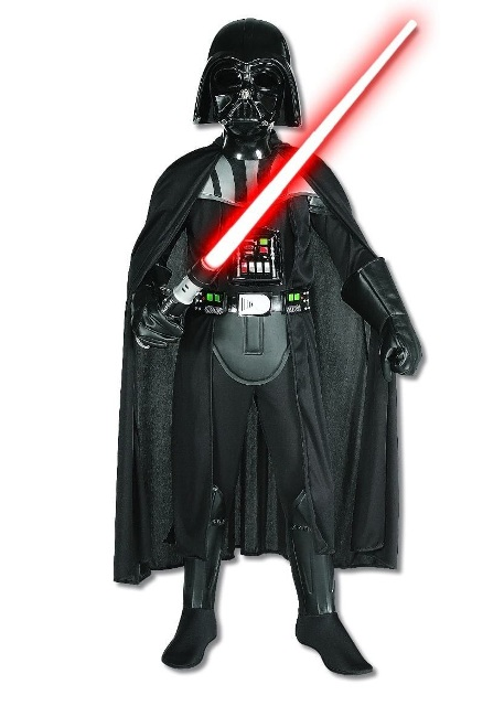 Deluxe Darth Vader