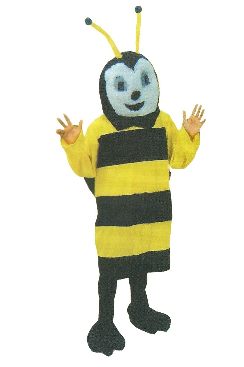 Bee Mascot Costume for rant in los angeles