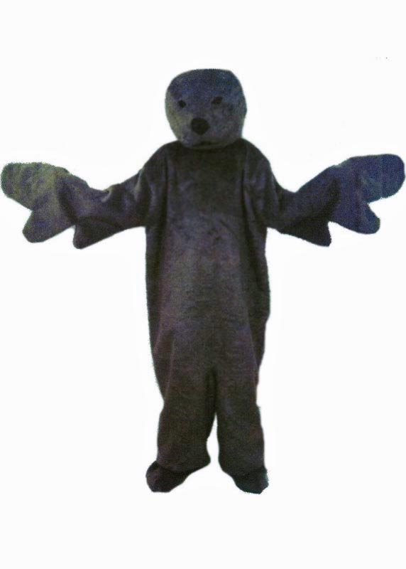 adult-mascot-rental-costume-animal-otter-seal-adeles-of-hollywood