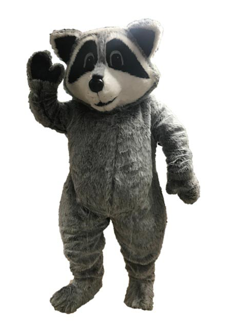 adult-mascot-rental-costume-animal-racoon-adeles-of-hollywood-front