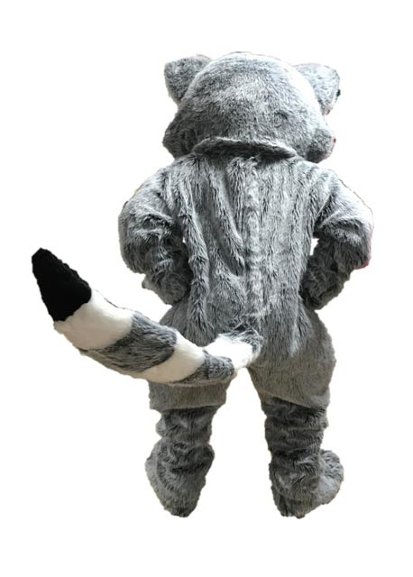 adult-mascot-rental-costume-animal-racoon-adeles-of-hollywood-back