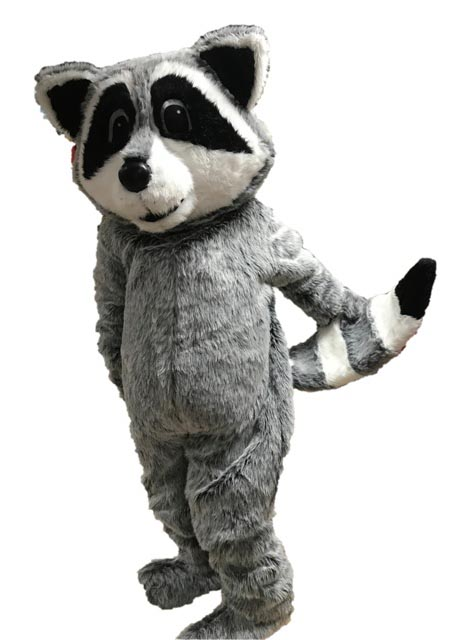 adult-mascot-rental-costume-animal-racoon-adeles-of-hollywood-side