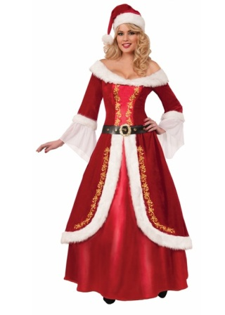 Premium Classic Mrs. Claus by Forum