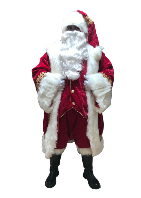 santa-claus-cu-professional-wardrobe-paisley-embossed-robe-with-gold-trim-adeles-of-hollywood